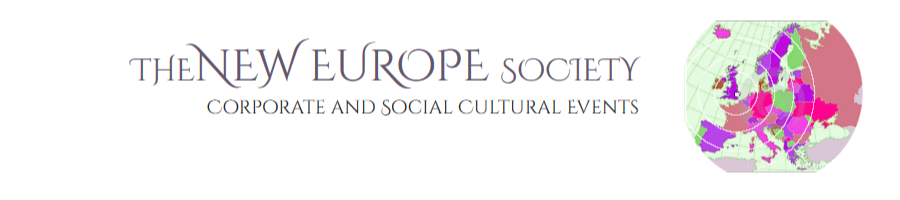 Image link to the New Europe Society Website