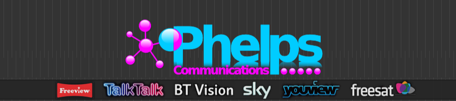 Link to Phelps Communications - Aerial Specialist